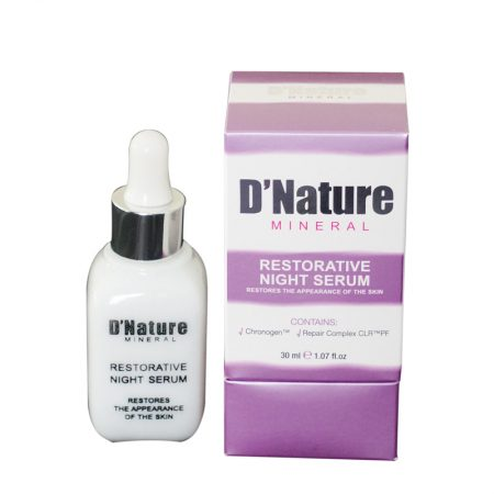 D Nature Sawgrass Mineral Makeup And